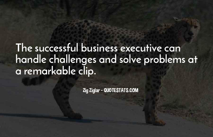 Handle Problems Quotes #1769841