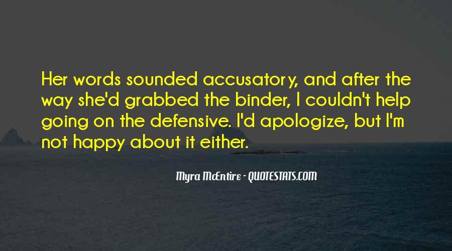Quotes About Funny Description #326605