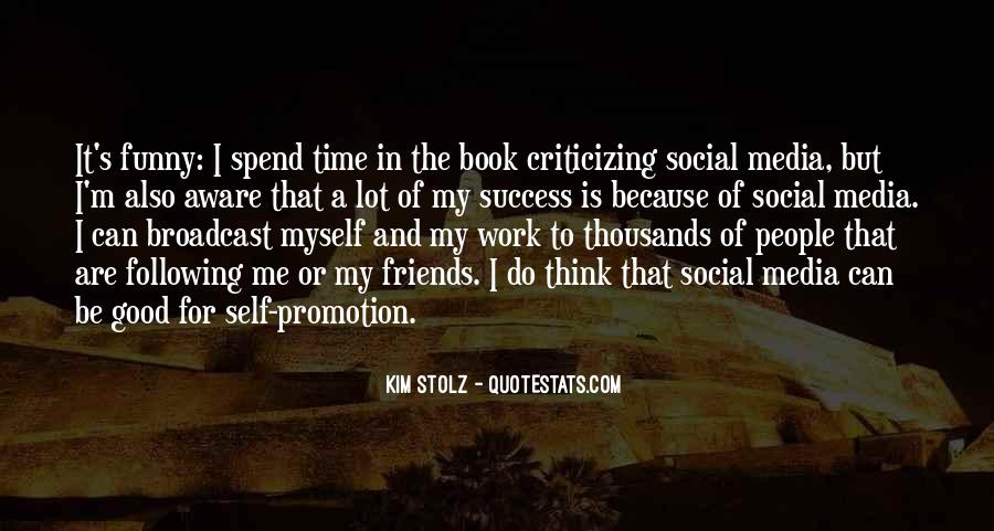 Quotes About Funny Criticizing Others #74762