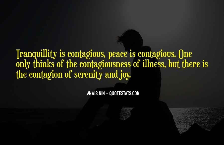 Happiness Contagious Quotes #1669994