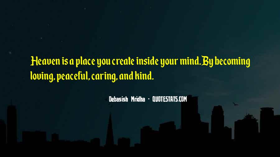 Happiness Inside You Quotes #1059193