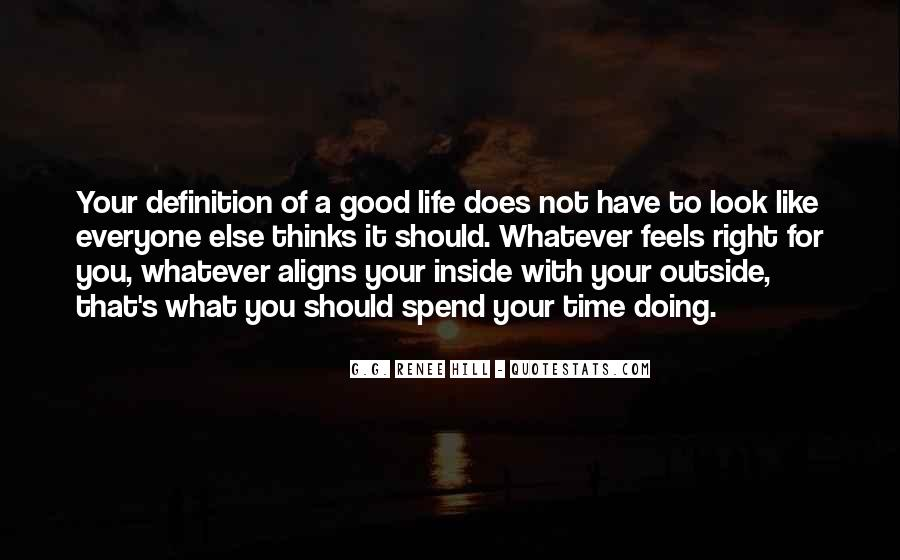 Happiness Inside You Quotes #167754