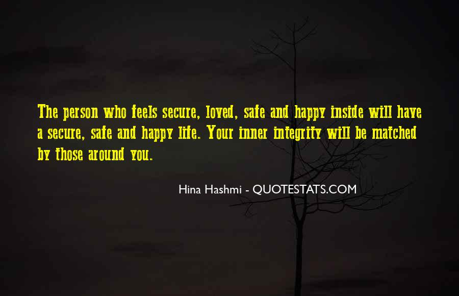 Happiness Inside You Quotes #225053