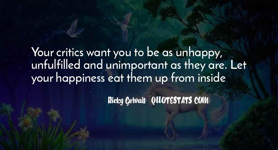 Happiness Inside You Quotes #301328
