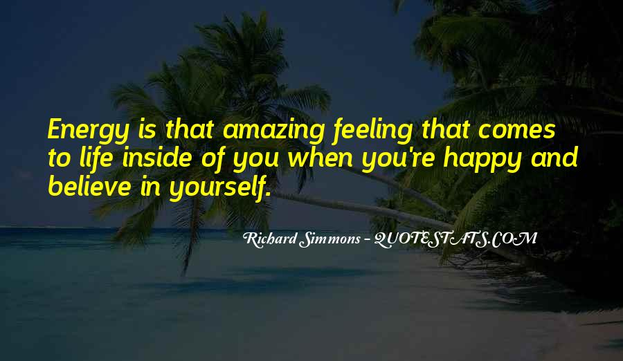 Happiness Inside You Quotes #532361