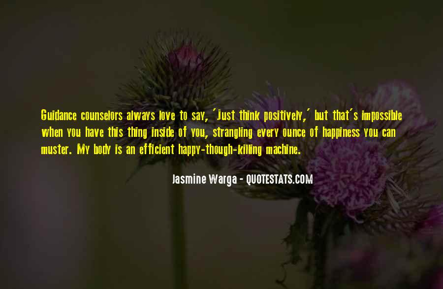 Happiness Inside You Quotes #653133