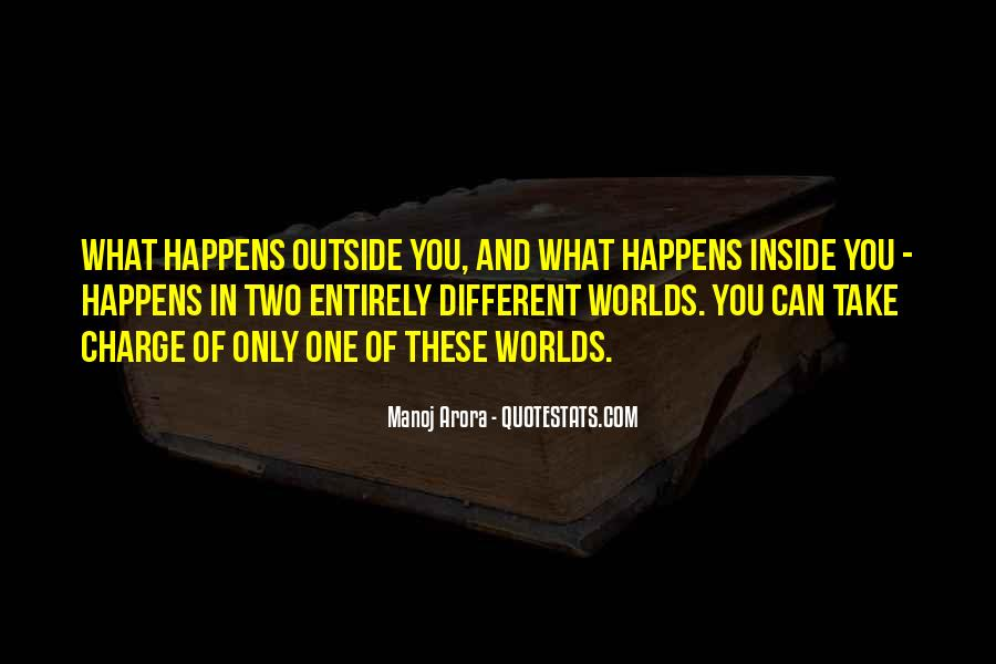 Happiness Inside You Quotes #852243