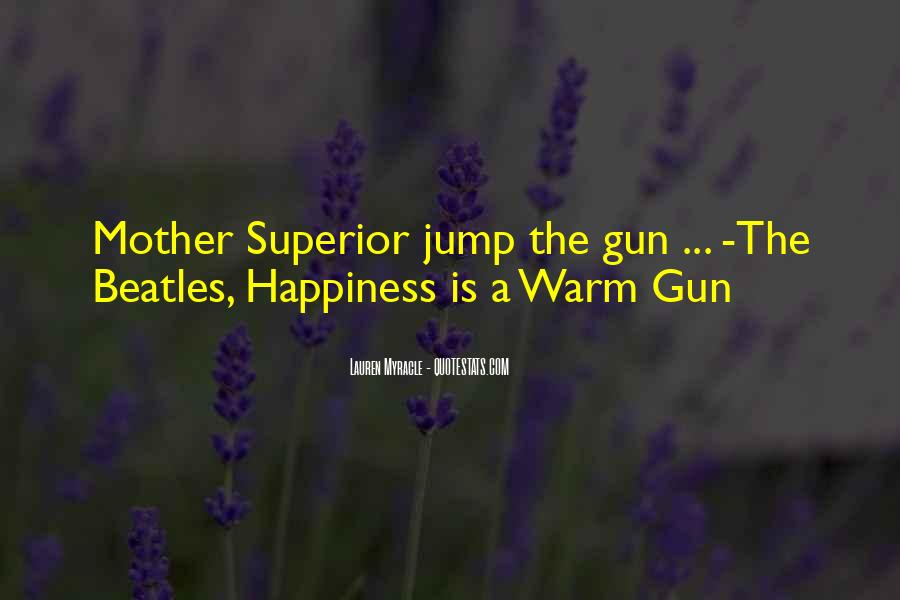 Happiness Jump Quotes #1875970