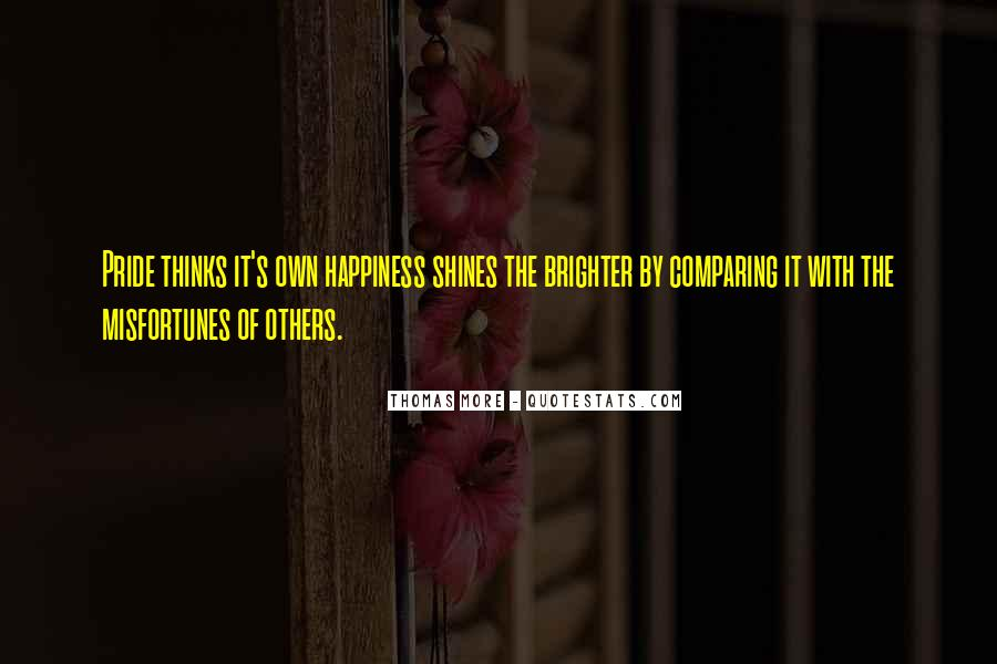 Happiness Shines Quotes #237511
