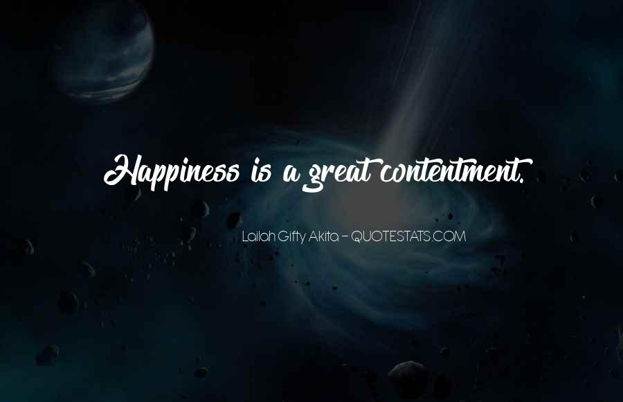 Happiness Simple Life Quotes #803126