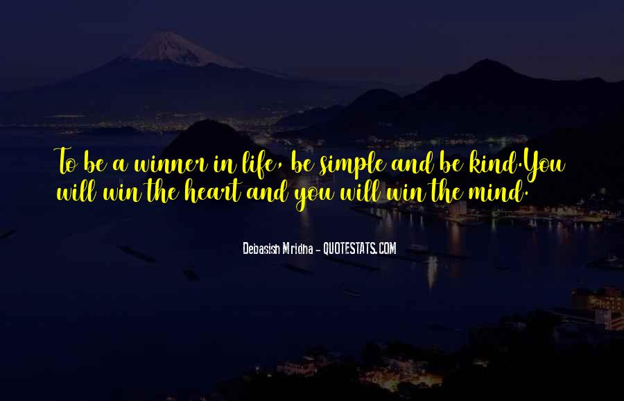 Happiness Simple Life Quotes #91967