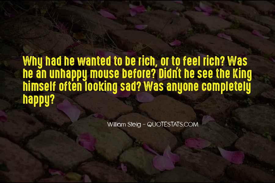 Happiness Then Sadness Quotes #356