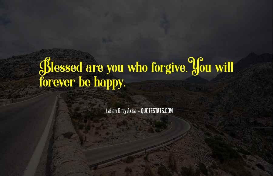 Happy And Positive Quotes #1274186