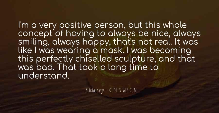 Happy And Positive Quotes #1315065