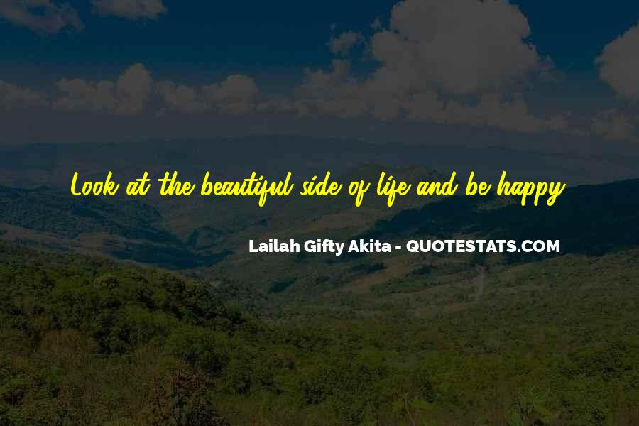 Happy And Positive Quotes #440908