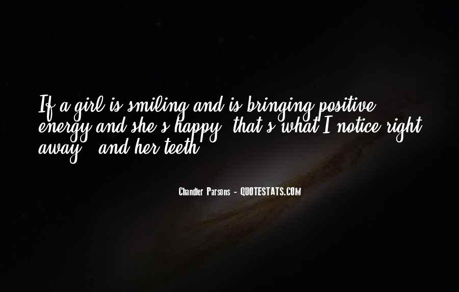 Happy And Positive Quotes #80405