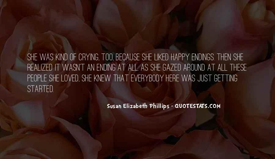 Happy Because Of Love Quotes #675999
