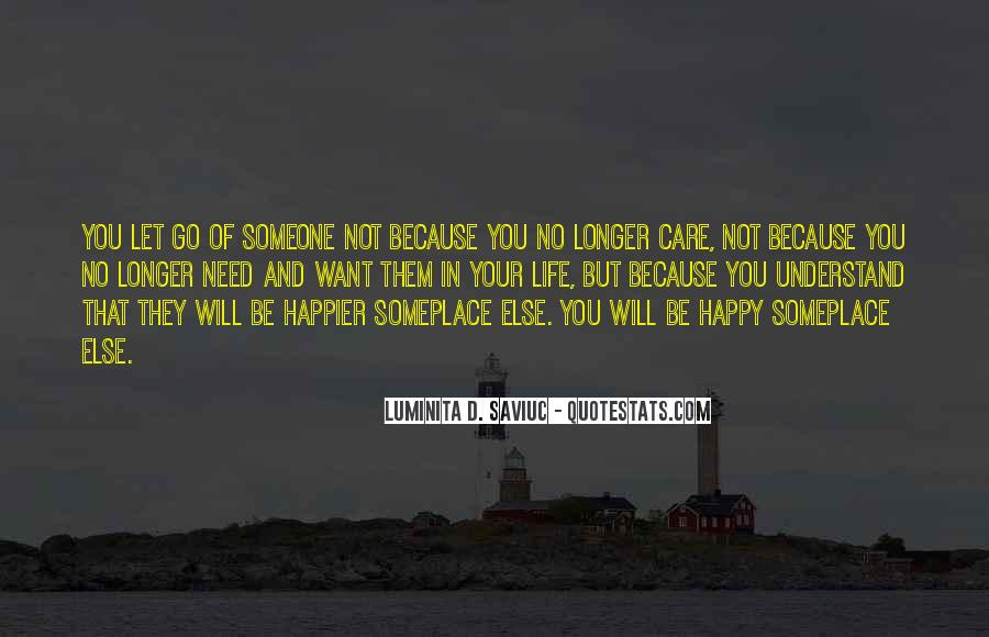 Happy Because Of Love Quotes #945260