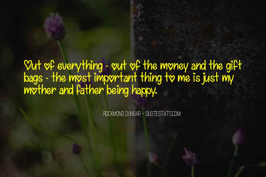 Happy Being A Mother Quotes #1068929