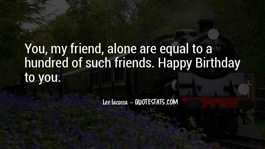 Top 9 Happy Birthday Ex Best Friend Quotes: Famous Quotes ...