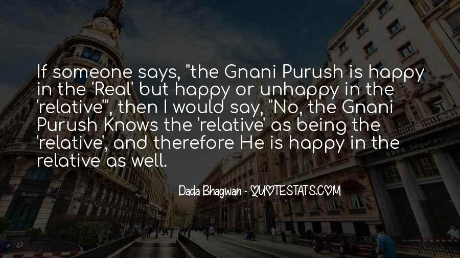 Happy But Unhappy Quotes #1309493