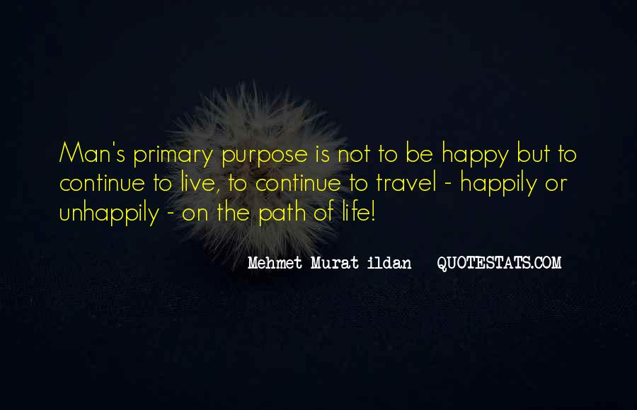 Happy But Unhappy Quotes #1488684