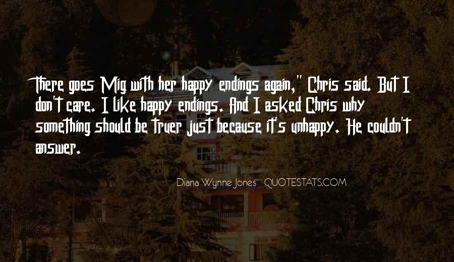 Happy But Unhappy Quotes #210307