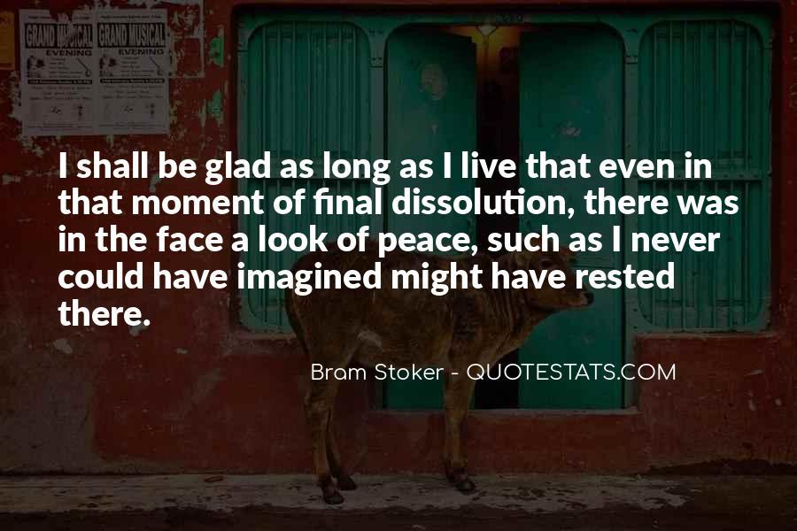 Happy Girl Alone Quotes #1513692