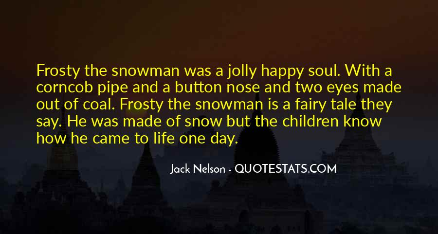 Happy Jolly Quotes #834230