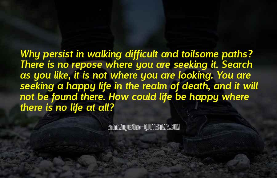 Happy Life Search Quotes #603866