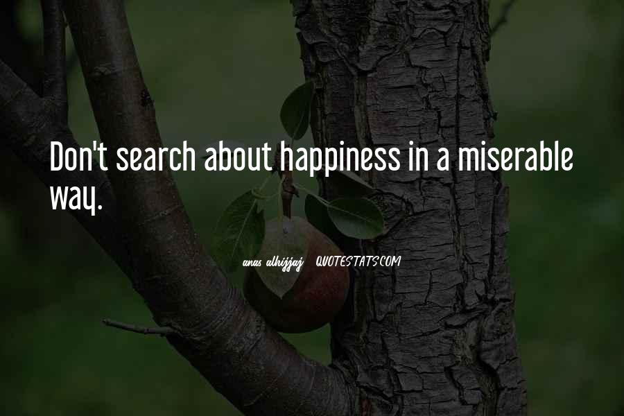 Happy Life Search Quotes #998851