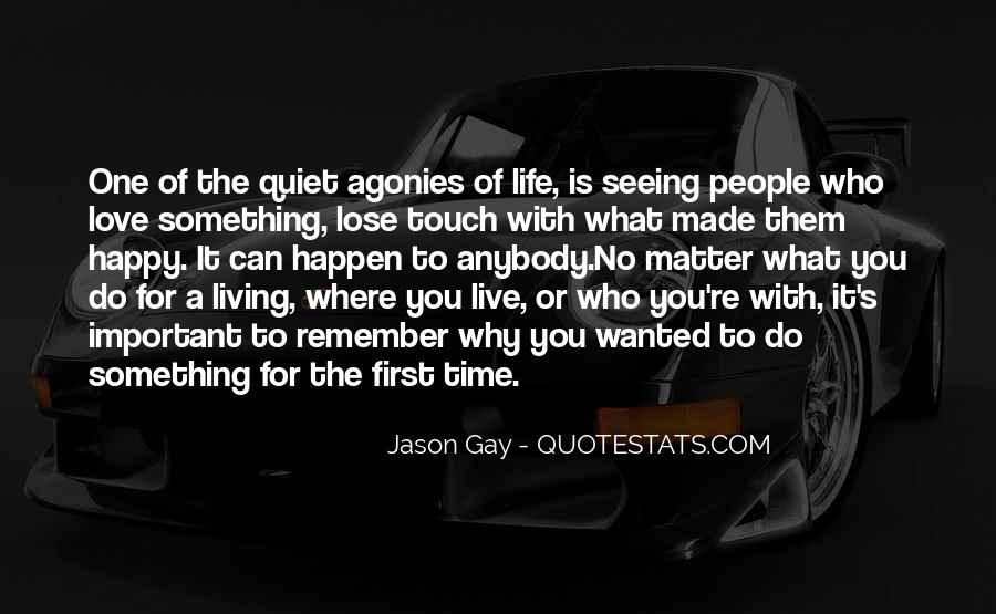 Happy Life Time Quotes #688857