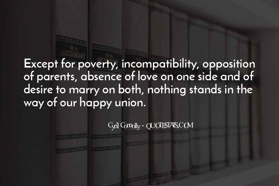 Happy Poverty Quotes #1039140