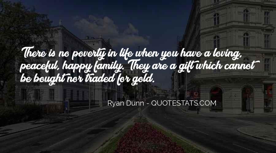 Happy Poverty Quotes #779044