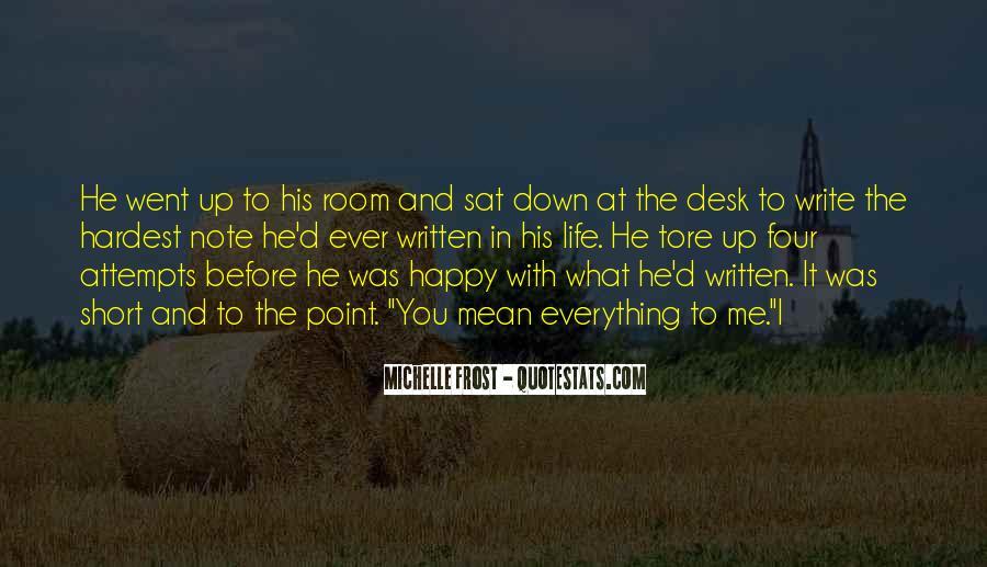 Happy Sat Quotes #1315663