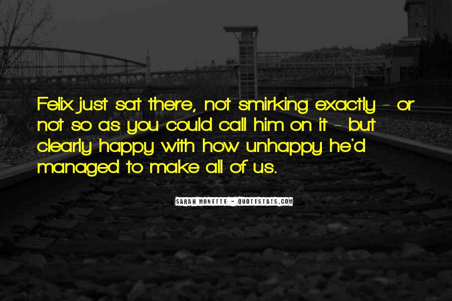 Happy Sat Quotes #1595053