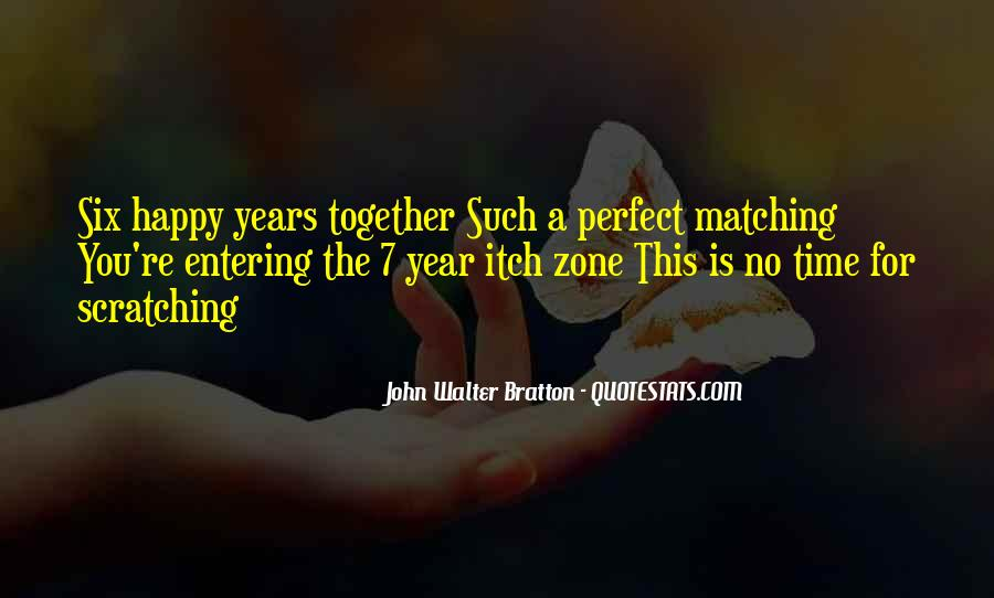 Happy Time Together Quotes #101303