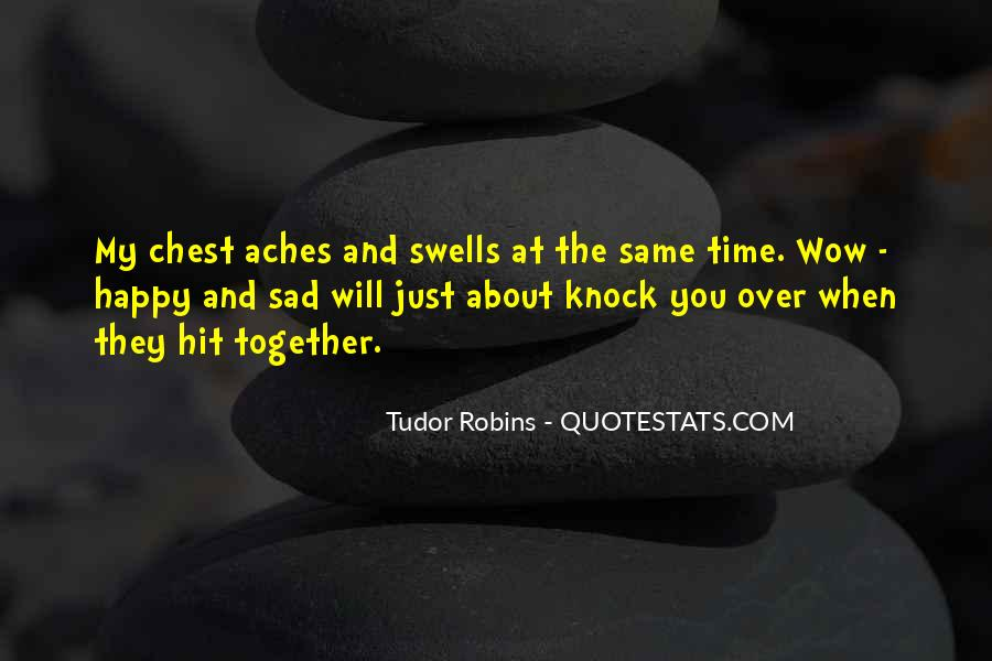 Happy Time Together Quotes #135989