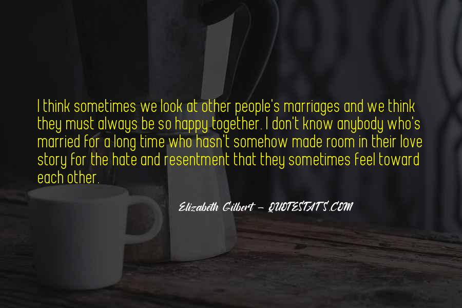 Happy Time Together Quotes #1515287