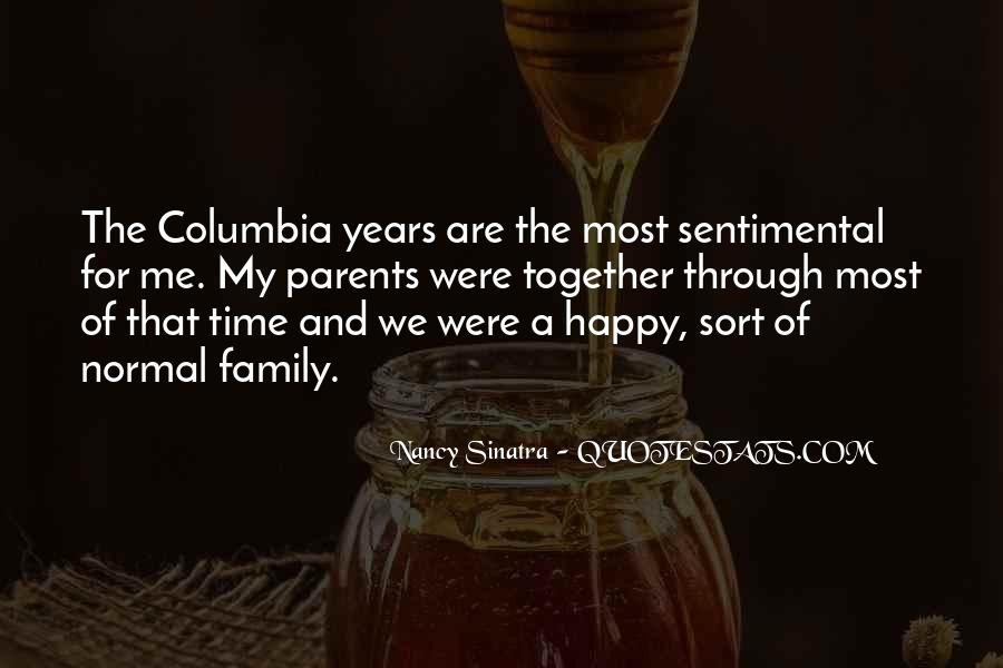 Happy Time Together Quotes #1546682