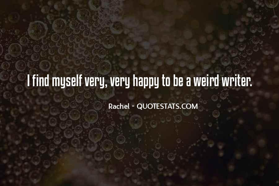Happy To Find Someone Quotes #122652