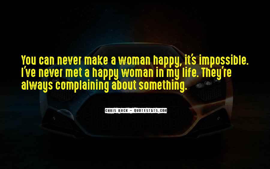 Happy We Met Quotes #1255007