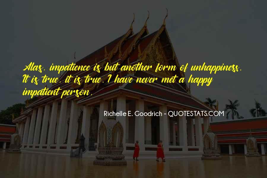Happy We Met Quotes #36553