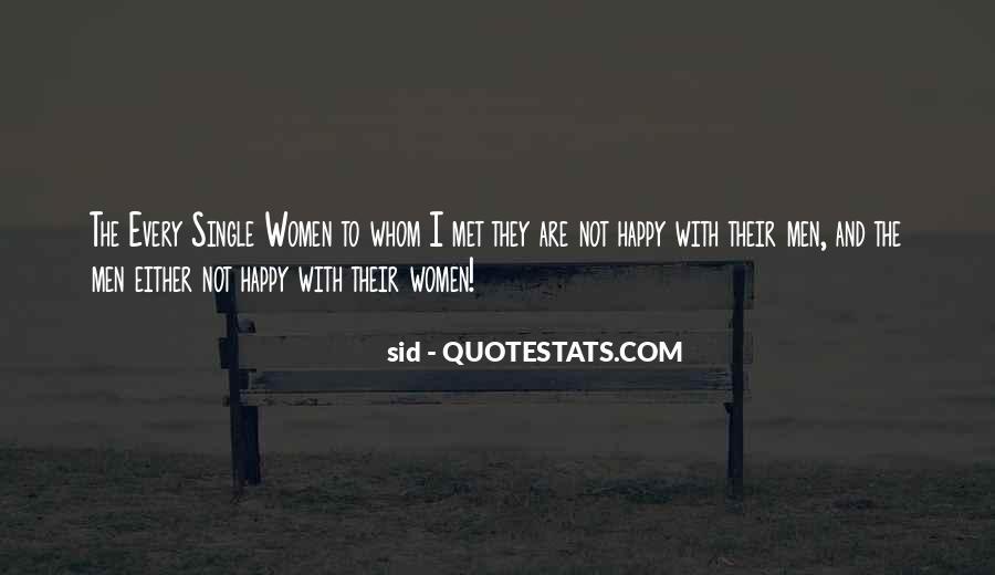 Happy We Met Quotes #485644