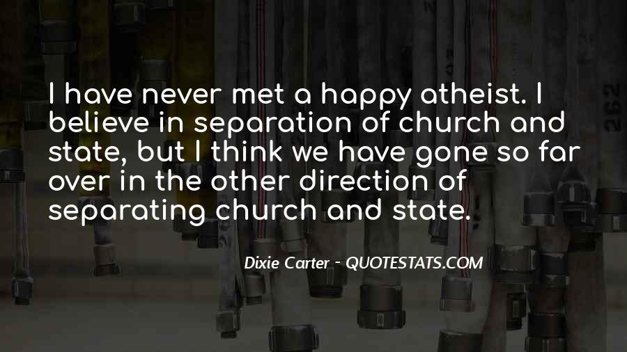 Happy We Met Quotes #583118