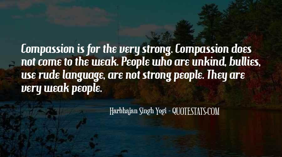 Harbhajan Yogi Quotes #141661