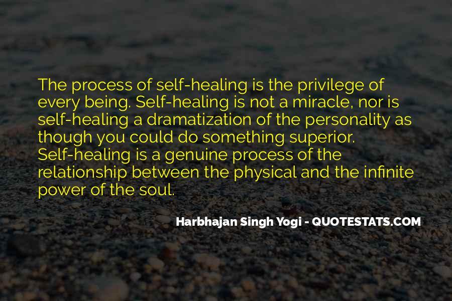 Harbhajan Yogi Quotes #272632