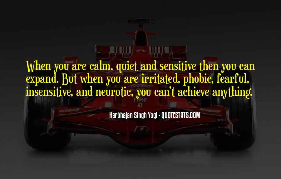 Harbhajan Yogi Quotes #398694