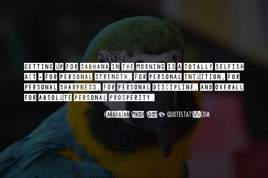 Harbhajan Yogi Quotes #398887