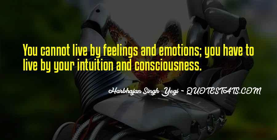 Harbhajan Yogi Quotes #514634